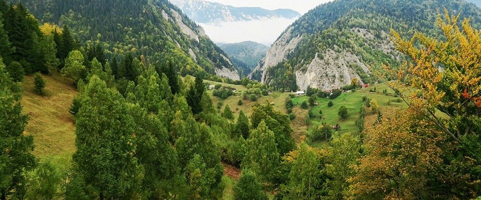 Suggested Itinerary for 3 Days in Romania
