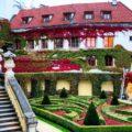 VRTBA Garden , Aria Hotel Prague