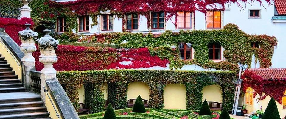 Discovering Prague's Best Kept Secret at Aria Hotel