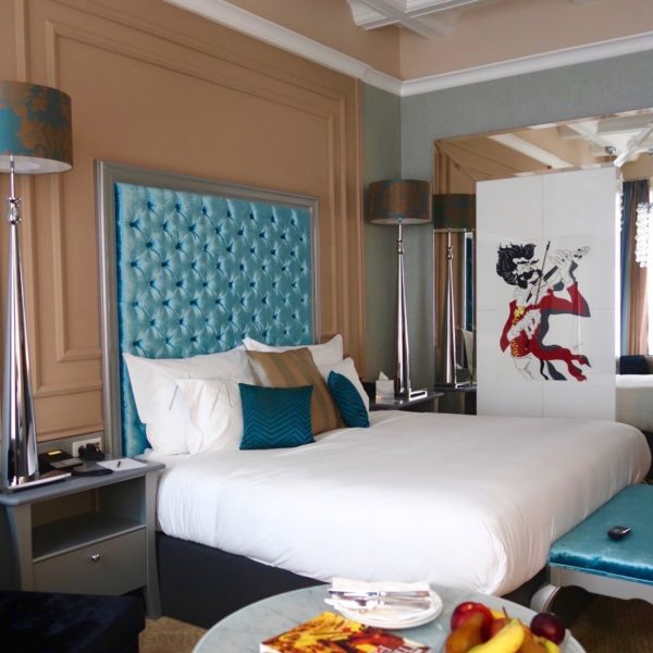 A Luxury Hotel in Budapest That Leaves a Lasting Note: Aria Hotel Budapest
