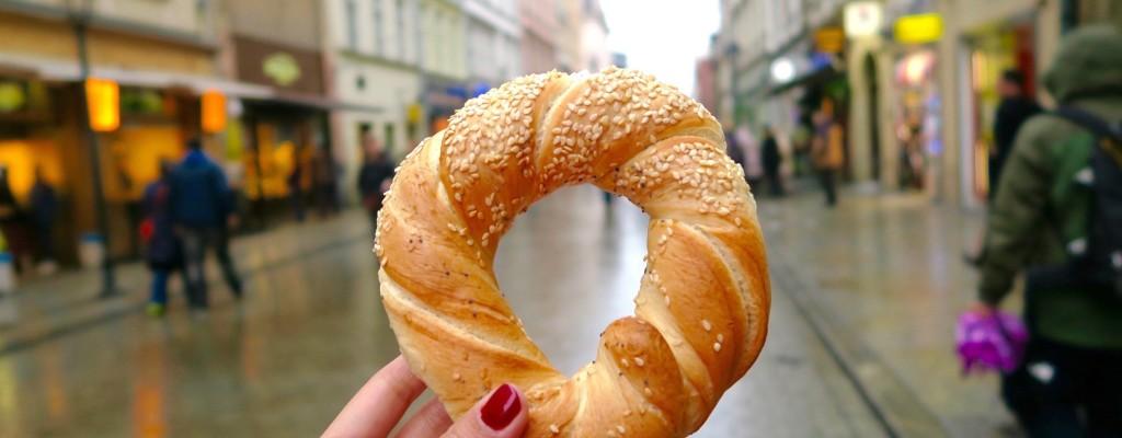 Memorable Polish Food Experiences : Don't Count the Calories!