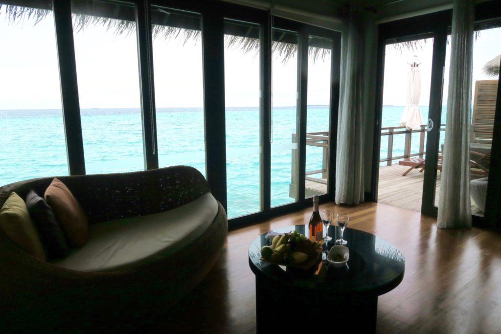 Water Villa, Velassaru Maldives