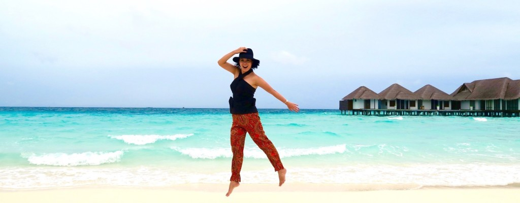 Resort Review: Taking the Weather With Me to Velassaru Maldives