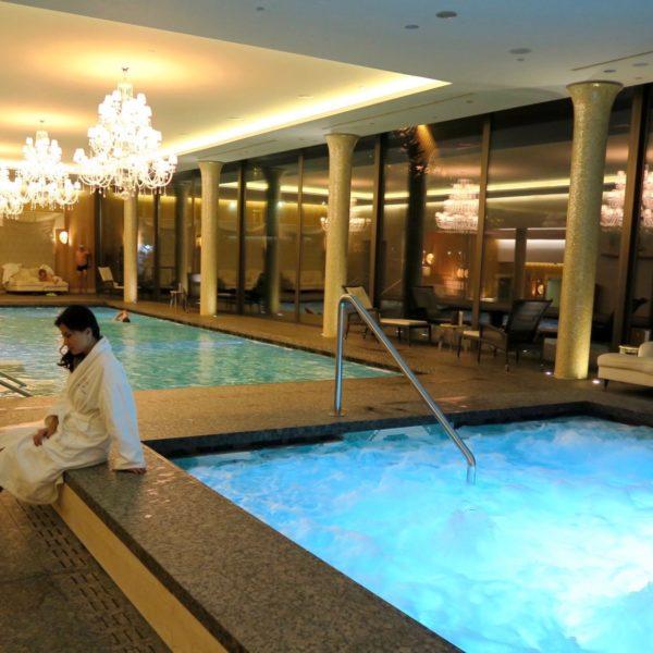 Winter Wonderland in Slovakia: Grand Hotel Kempinski High Tatras