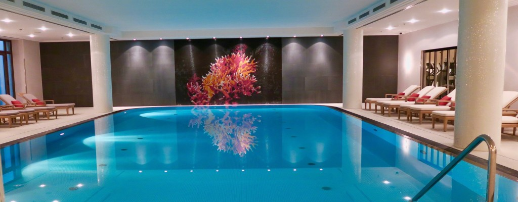 Hotel Review: The Charles Hotel Munich