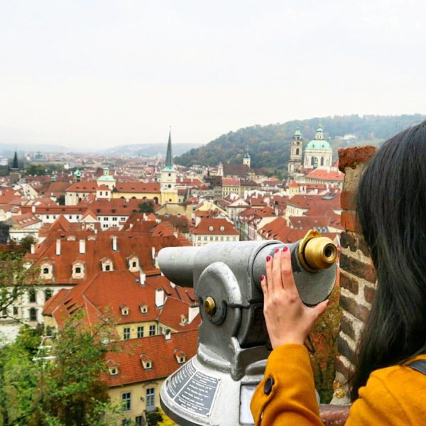 First Time in Prague? Here's Your Czech List!