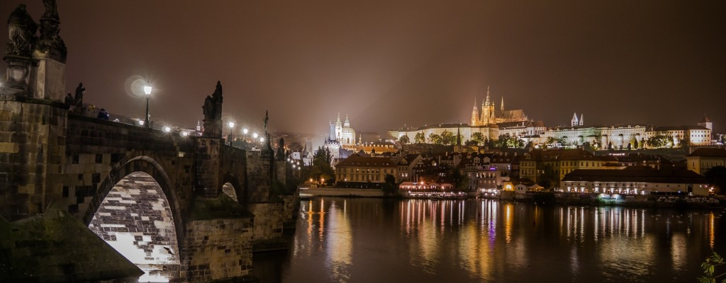 Should You Go on a Private Tour in Central Europe?