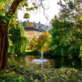 Karlovy Vary : it's magical