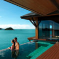 Qualia Resort in Hamilton Island