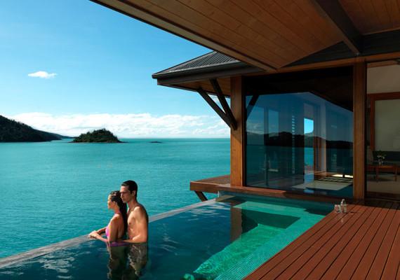 Luxury Experiences around Australia