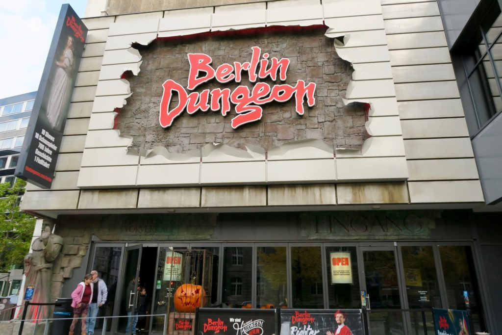 Berlin Dungeon!
