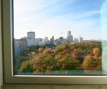 Hotel Review: InterContinental Berlin