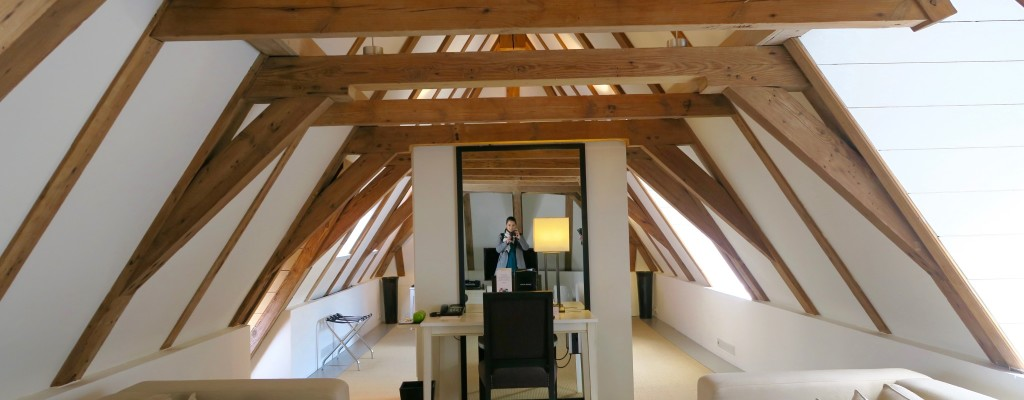 Hotel Review: The Dylan Amsterdam