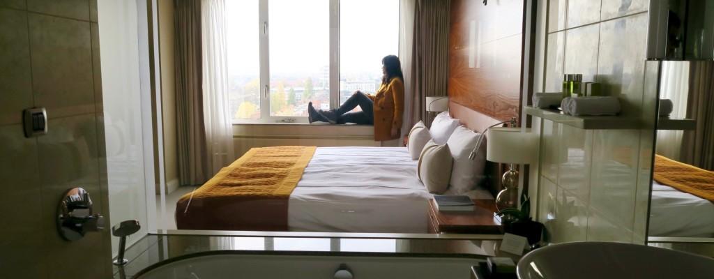 Hotel Review: Hotel Okura Amsterdam