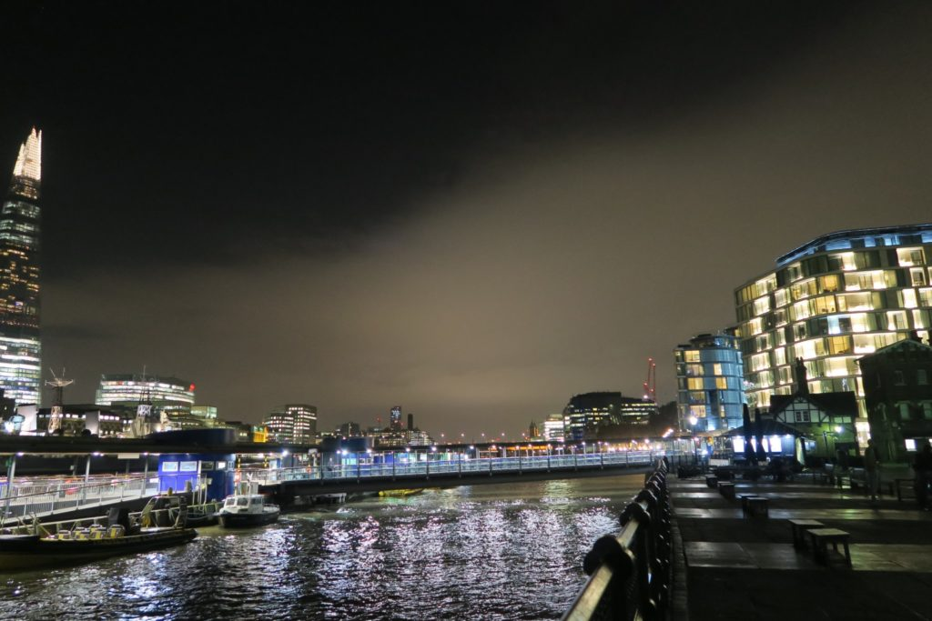 Cheval Three Quays in London