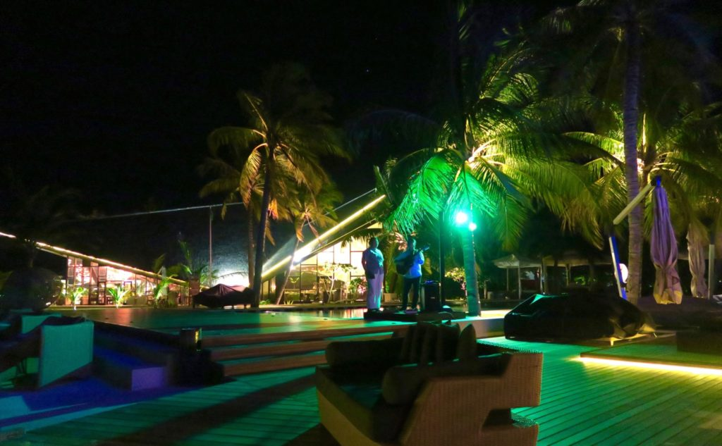 Bar-EE at Jumeirah Vittaveli
