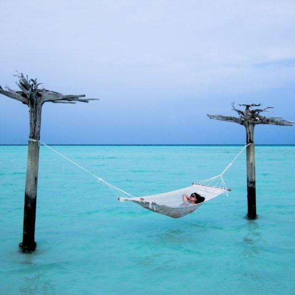 Anantara Veli Maldives Resort: Couples Retreat in the Maldives