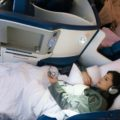 Detla Business Class Sydney to Los Angeles