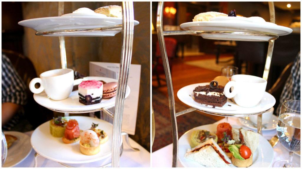 Elegance High Tea at Sir Stamford Circular Quay