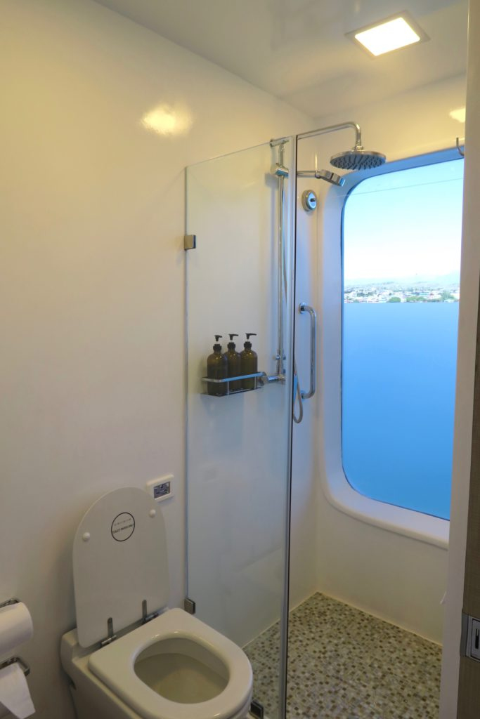 MV Origin Bathroom