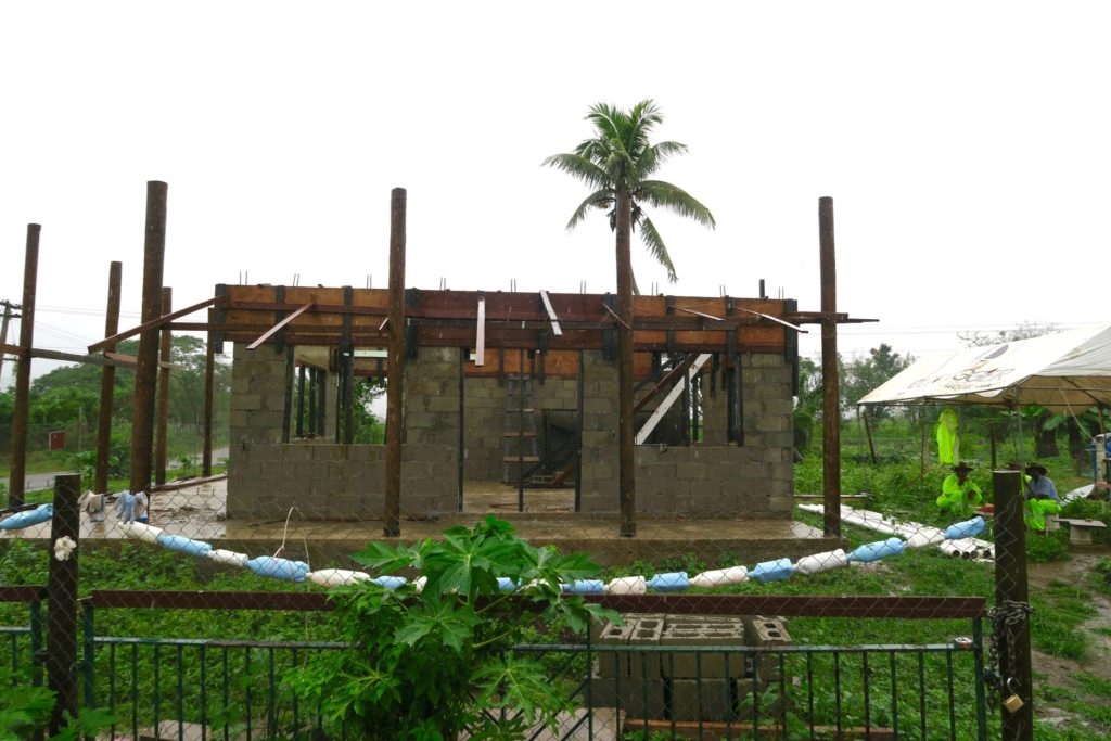 The Kindergarten Project by Outrigger Resort Fiji