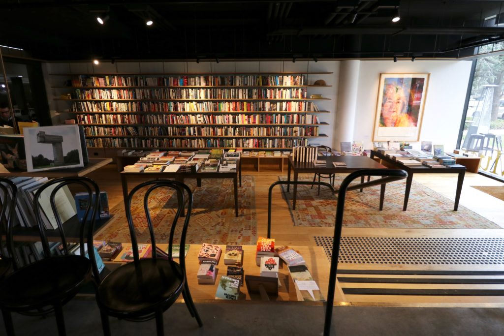Muse Canberra - Books, Wine and Food