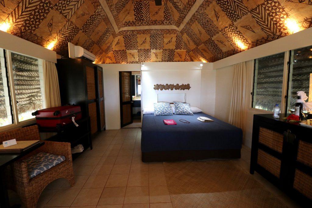 Castaway Island Fiji Room