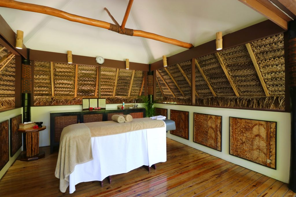 The Spa at Castaway Island