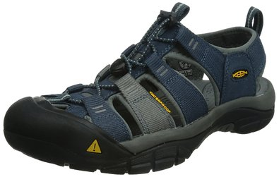 Keen Newport Sandals for Men - Zombie better pray this model does not get phased out
