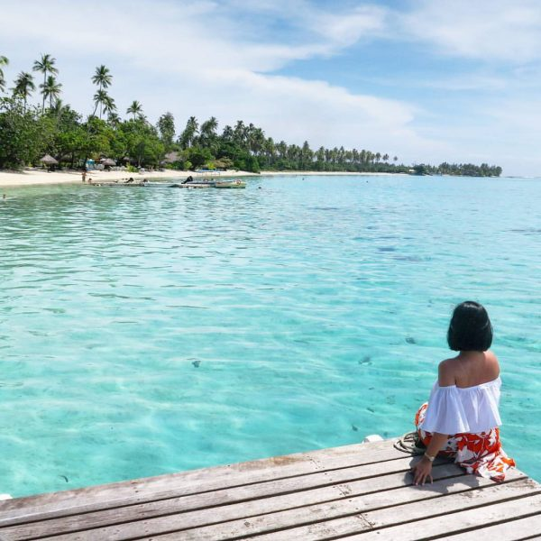 Don't Wait for the Honeymoon! Reasons Why You Should Go to Tahiti Now.