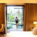 Premium Lagoon Access Room at the ANVAYA Bali