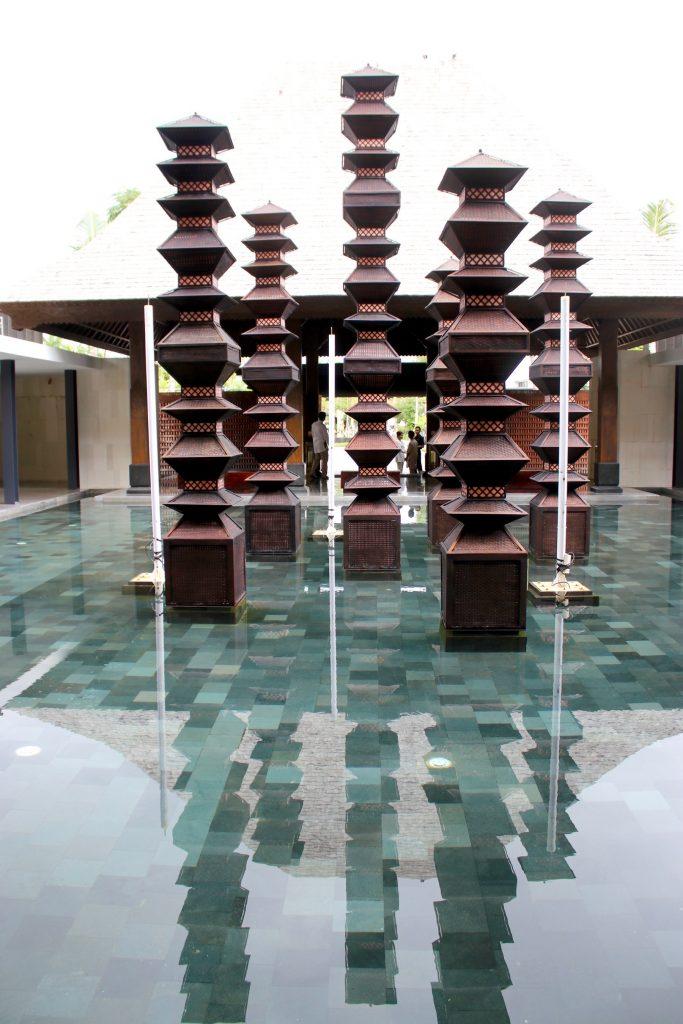 The ANVAYA Bali - Balinese through and through