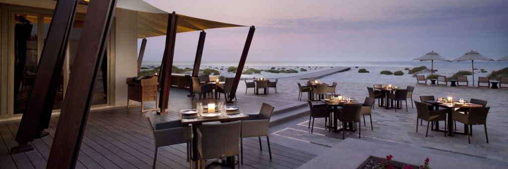 Park Hyatt Abu Dhabi. Photo from Hyatt Hotels & Resorts