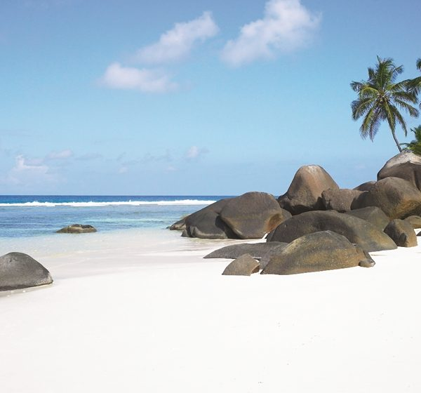 Where I'm Off to Next: She Sells Seashells by… the Seychelles!
