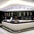 Etihad Airways' First & Business Class Lounge at Sydney Airport