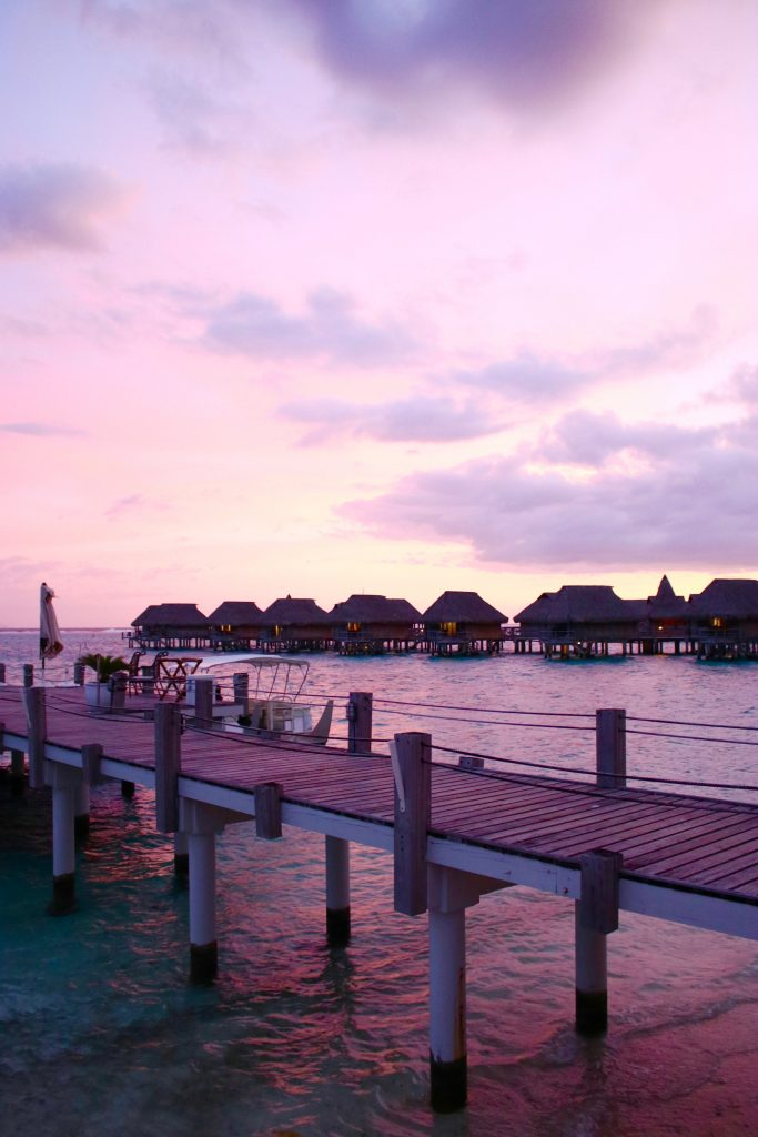 That Tahiti vacation may be closer than you think...