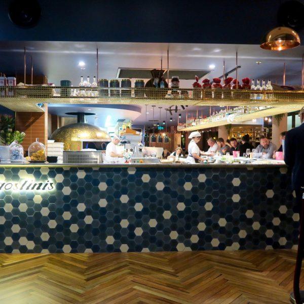 Agostinis: Canberra's Latest Italian Restaurant