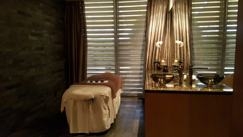 Atarmia Spa at the Park Hyatt Abu Dhabi