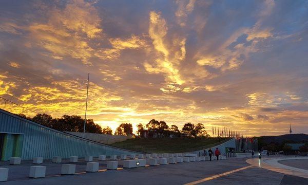 Enjoying Canberra Through the Year