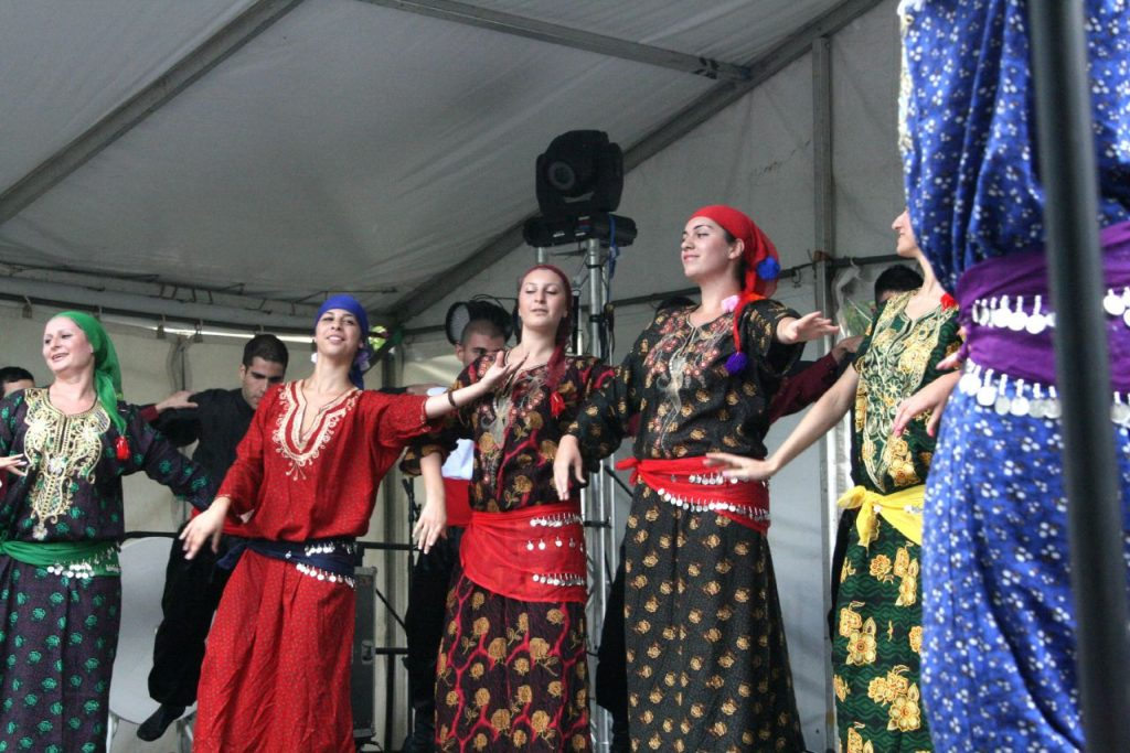 Canberra's Multicultural Festival