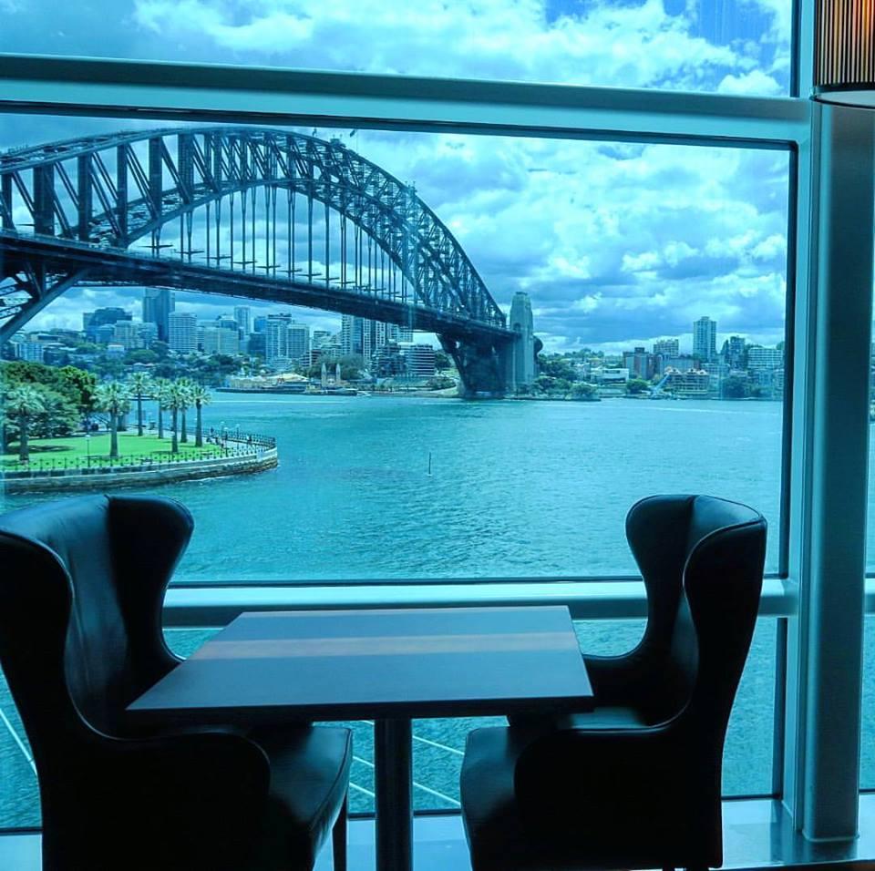 Sydney's Harbour Bridge remains to be a top tourist spot