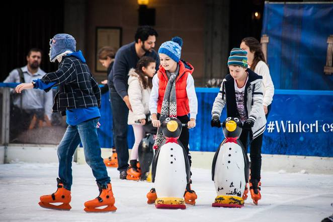 Winter Festival in Canberra. image source Winter Festival FB Page