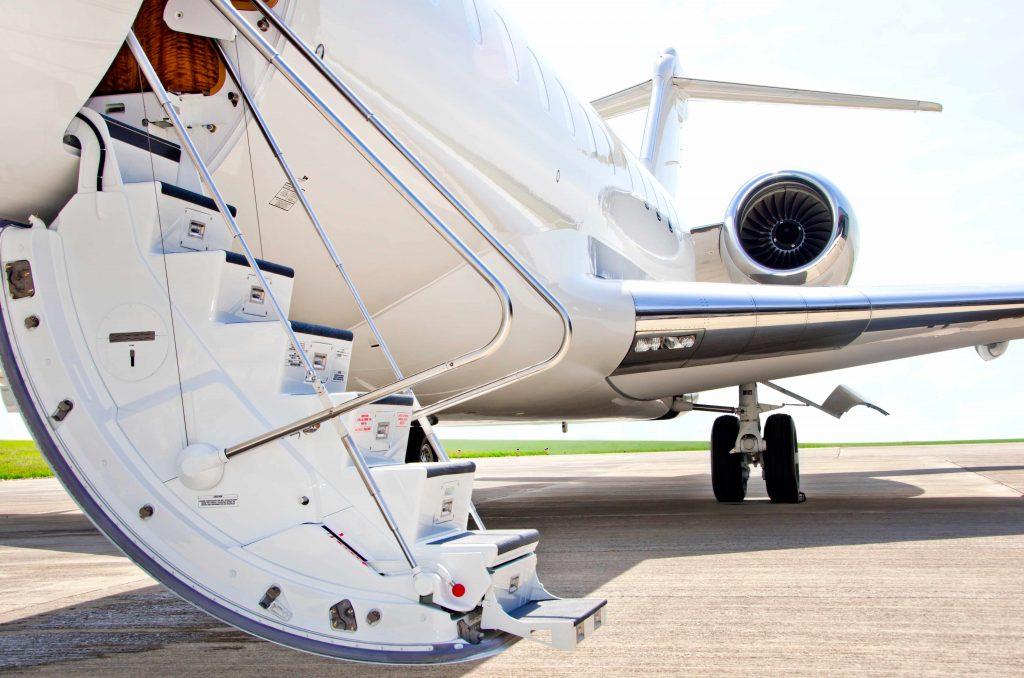 booking chartered flights is no longer a flight of fancy