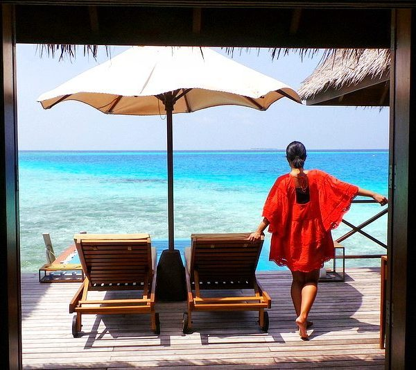 How to Travel to the Maldives