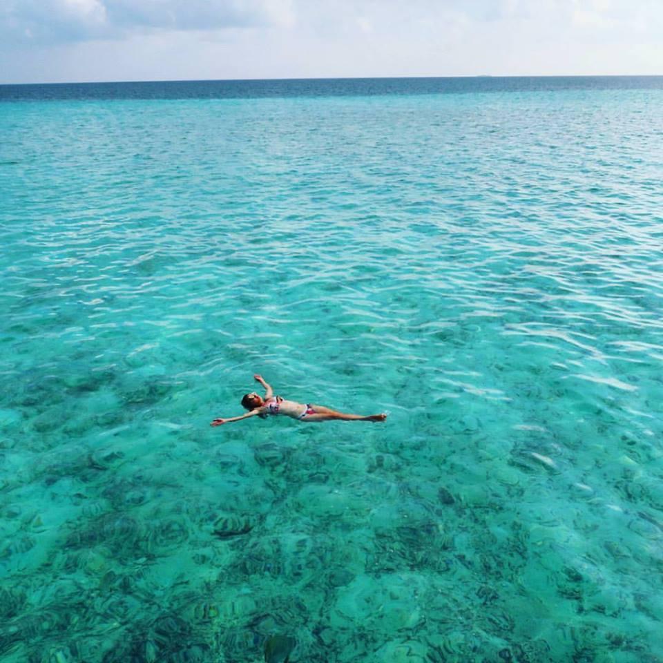 Sun Island Beach Maldives: Sun Care Tips For The Maldives
