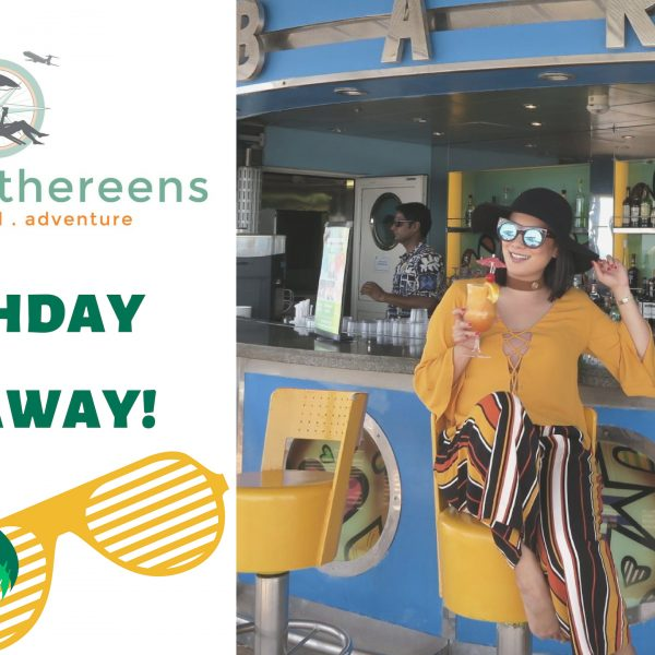 Happy Smithereens! – Turning a Year Older and a Birthday Giveaway!