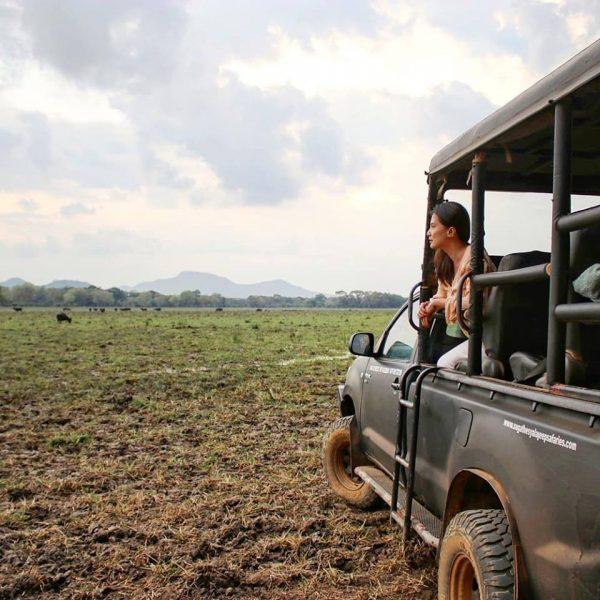 5 Reasons Why You Should Visit Sri Lanka