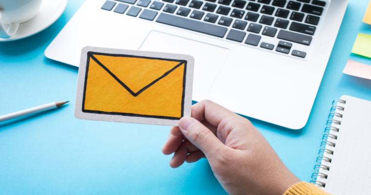 Whether you are a start-up or a long-standing brand, email marketing is crucial. Image credit: searchenginejournal.com