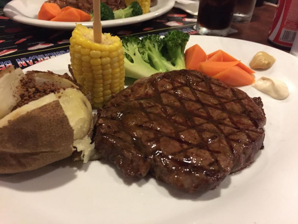 Top 5 Best Selections Of Western Food In Kuala Lumpur Holy Smithereens