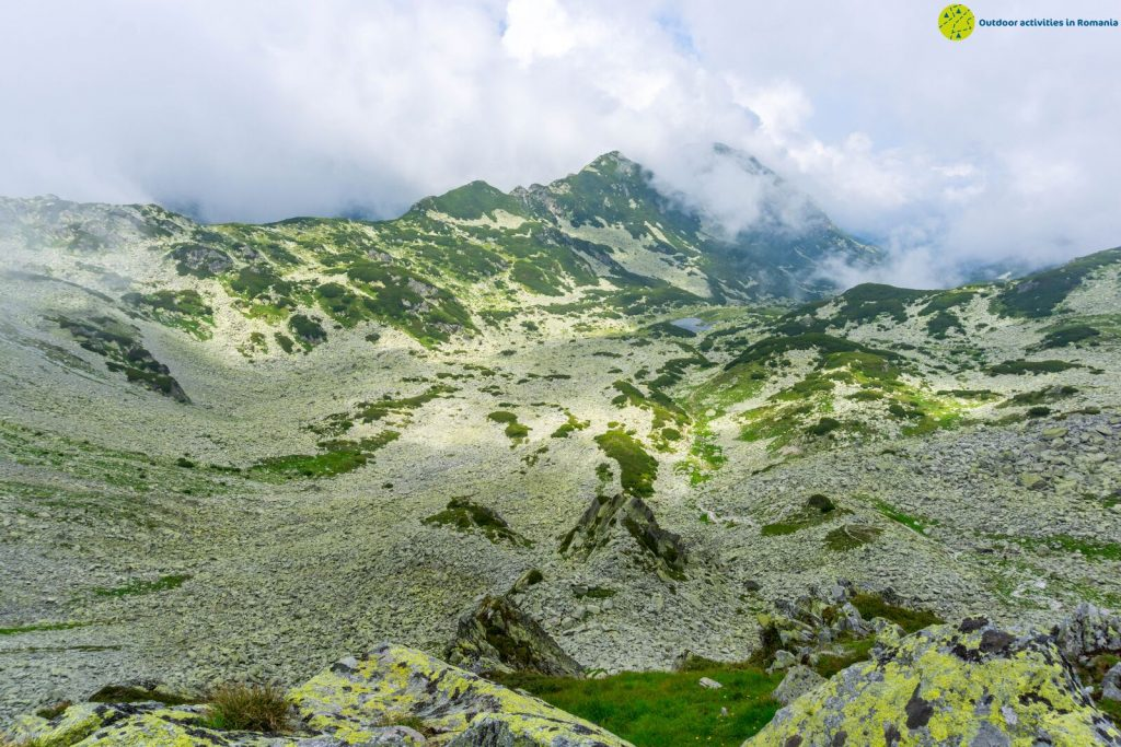 Guided tours of Retezat Mountains offered by Outdoor Activities in Romania